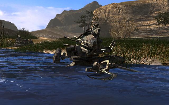 File:Destroyed ZPU Endgame MW2.png