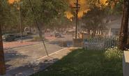 Arcadia suburbs MW2