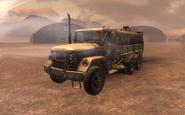 GMC CCKW 3 WMD BO