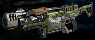 R70AJAX Gunsmith Chameleon BO3
