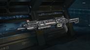 KRM-262 Gunsmith model Extended Mags BO3