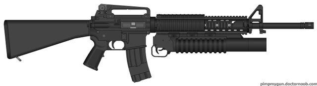 File:PMG MW2 M16A4.jpg