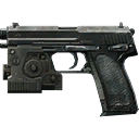 File:USP.45 menu icon CoD4.png