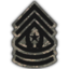 MW3 Command Sergeant Major Emblem
