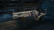 Argus Gunsmith Model Stealth Camouflage BO3