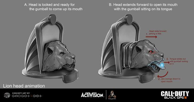 File:GobblegumMachine LionHead ConceptArt ShadowsOfEvil BOIII.jpg