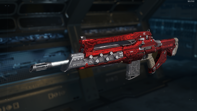 File:M8A7 Gunsmith Model Red Hex Camouflage BO3.png