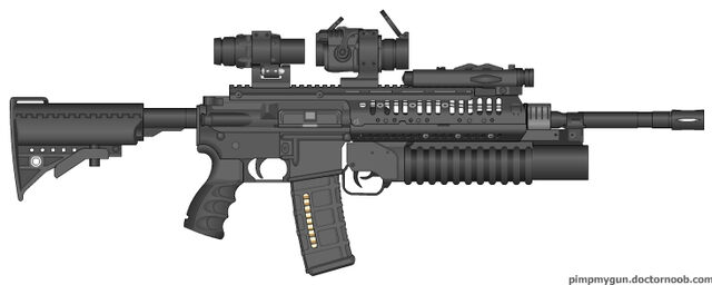 File:PMG M4A1 Carbine Personalized.jpg