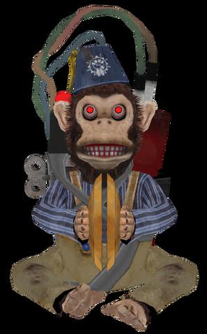 File:Monkey Bomb Nuked model BOII.png