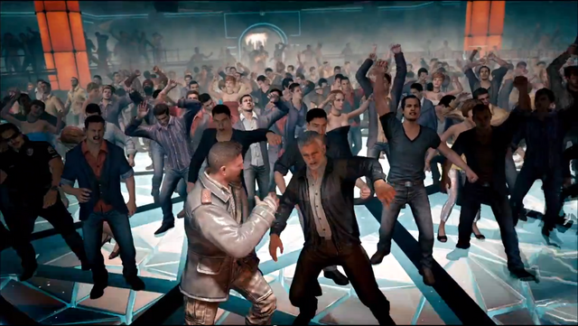 File:Reznov and Alex Mason Dancing Black Ops II.png
