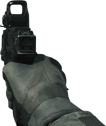 G18 Holographic Sight MW3