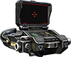 Millimeter Scanner Menu icon BOII
