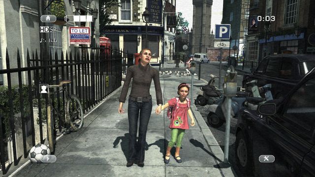 File:Sarah and Mrs Davis screenshot Davis Family Vacation MW3.png