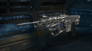 XR-2 Gunsmith Model Huntsman Camouflage BO3