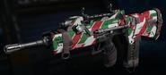 FFAR Gunsmith Model Policia Camouflage BO3