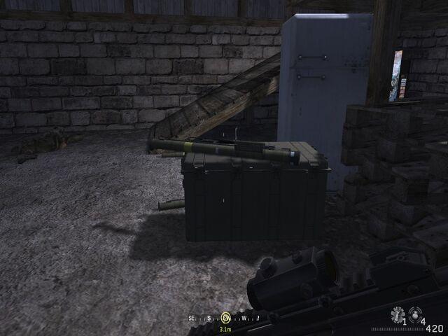 File:Grabbing another Stinger missile Hunted CoD4.jpg