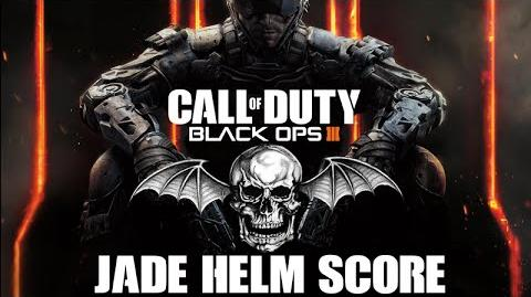 """Jade Helm"" Original Score From Call of Duty- Black Ops 3."