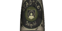 Deadshot Daiquiri