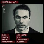 Makarov profile