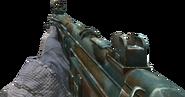 MP5 Woodland CoD4
