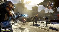 Call of Duty Infinite Warfare Multiplayer Screenshot 2