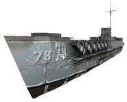 Landing Craft Infantry 2 WaW
