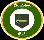 Candolier Soda