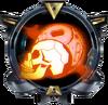 Firewall Medal BO3