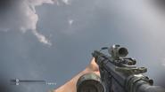 M27 IAR ACOG CoDG