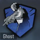 Ghost Perk Icon BO3