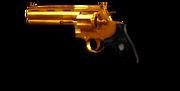 Gold Magnum
