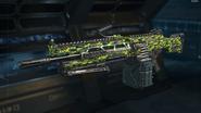 48 Dredge Gunsmith Model Integer Camouflage BO3