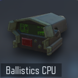 Ballistics CPU menu icon BO3