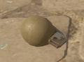 Frag Grenade Used MWR