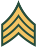 US Army OR-4