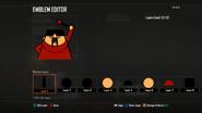Emblem Editor BOII