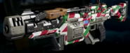 R70AJAX Gunsmith Policia BO3