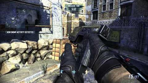 Call of Duty Black Ops II - Second Chance