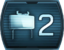 Claymore x2 Perk Icon MWR