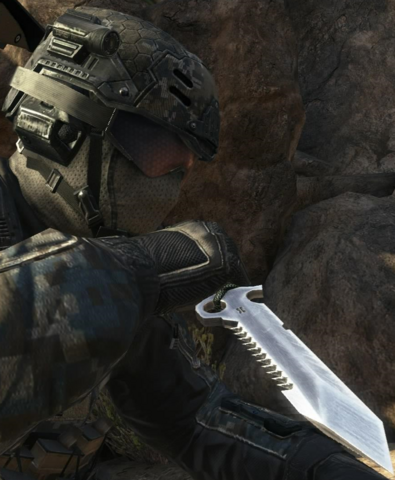 File:Combat Knife Third Person BOII.png