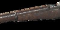 M1 Garand/Camouflage