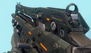 M8A7 First Person Black Ops III Camouflage BO3