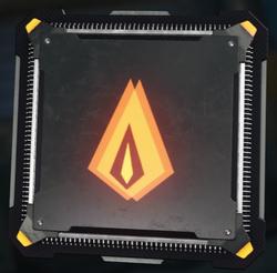 Immolation cyber core icon BO3