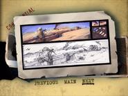 CoD2 Special Edition Bonus DVD - concept art 3