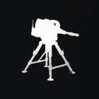 Sentry Gun menu icon CoDG