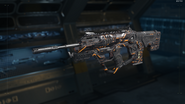 XR-2 Gunsmith Model Cyborg Camouflage BO3