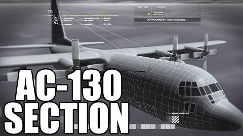 Modern Warfare Remastered - Death From Above AC-130