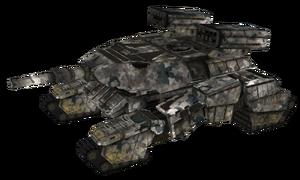 Titan model AW