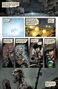 CoD Zombies Comic Issue1 Preview1