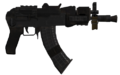 AK-74u Third Person MW3.png